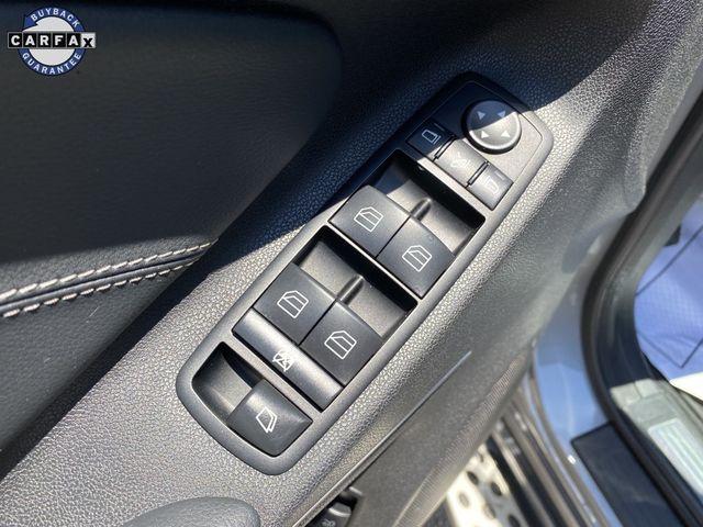 2012 Mercedes-Benz GL 450 GL 450 Madison, NC 34