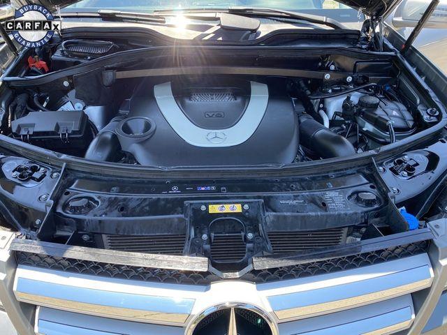 2012 Mercedes-Benz GL 450 GL 450 Madison, NC 42