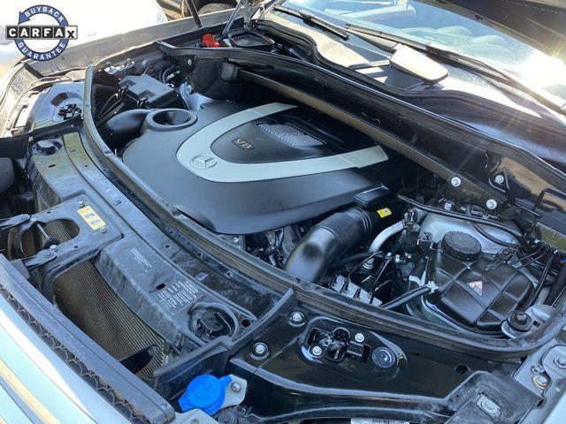 2012 Mercedes-Benz GL 450 GL 450 Madison, NC 43