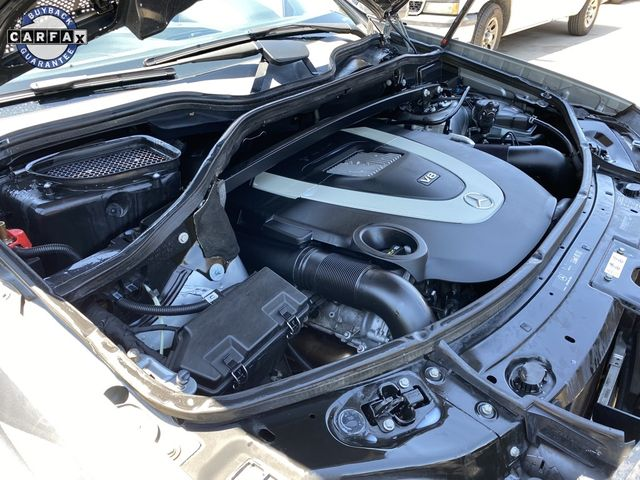 2012 Mercedes-Benz GL 450 GL 450 Madison, NC 44