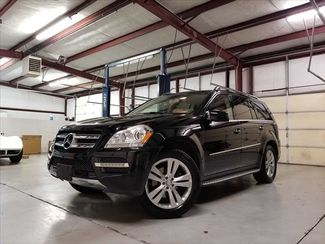 2012 Mercedes-Benz GL 450  in  Tennessee