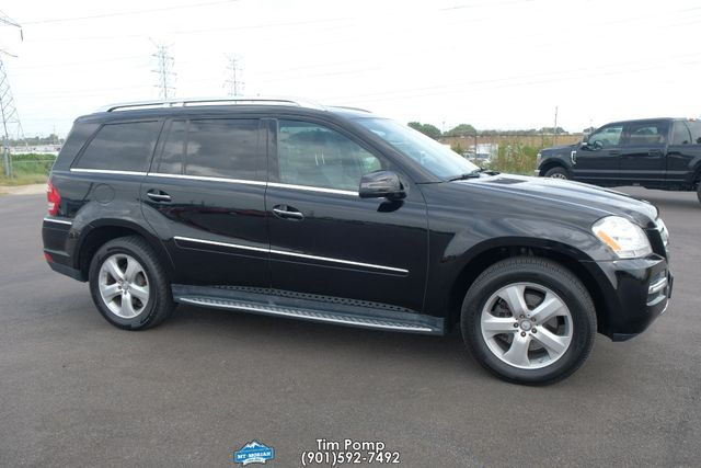 2012 Mercedes-Benz GL 450 SUNROOF/NAVI/3 RD ROW SEAT in Memphis Tennessee, 38115