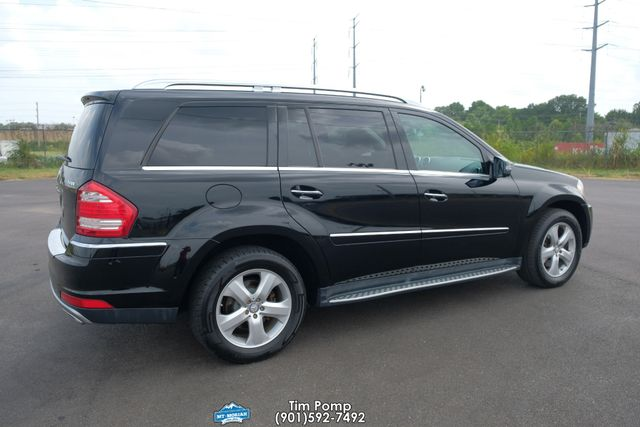 2012 Mercedes-Benz GL 450 SUNROOF/NAVI/3 RD ROW SEAT in Memphis, Tennessee 38115