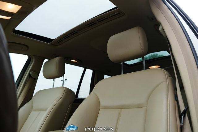 2012 Mercedes-Benz GL 450 in Memphis, Tennessee 38115