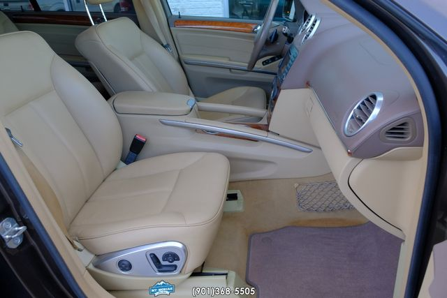 2012 Mercedes-Benz GL 450 GL 450 in Memphis, Tennessee 38115