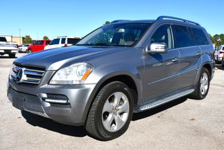 2012 Mercedes-Benz GL 450 in Memphis, Tennessee 38128