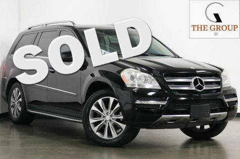 2012 Mercedes-Benz GL 450 4MATIC  in Mooresville
