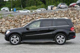 2012 Mercedes-Benz GL 450 4Matic Naugatuck, Connecticut 1