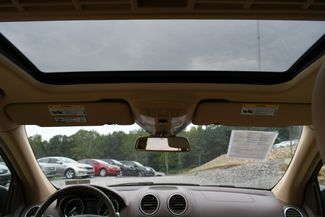 2012 Mercedes-Benz GL 450 4Matic Naugatuck, Connecticut 20