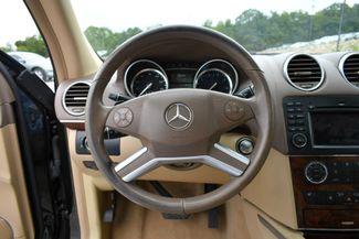 2012 Mercedes-Benz GL 450 4Matic Naugatuck, Connecticut 24