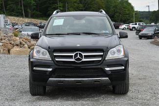 2012 Mercedes-Benz GL 450 4Matic Naugatuck, Connecticut 7