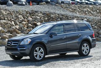 2012 Mercedes-Benz GL 450 4Matic Naugatuck, Connecticut