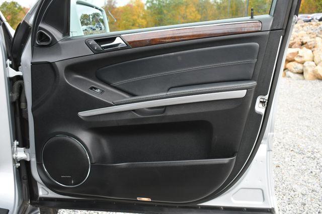 2012 Mercedes-Benz GL 450 4Matic Naugatuck, Connecticut 10