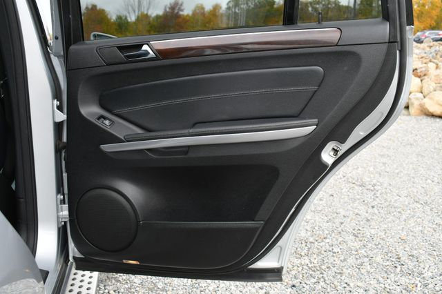 2012 Mercedes-Benz GL 450 4Matic Naugatuck, Connecticut 11