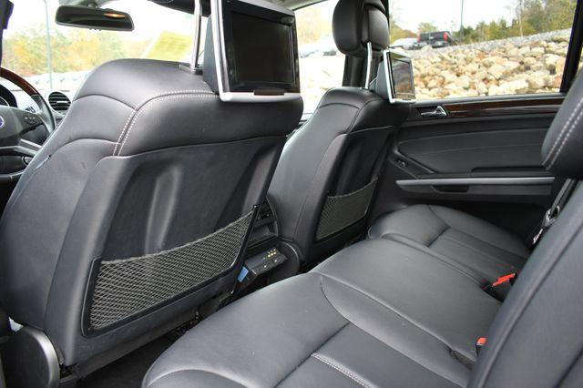 2012 Mercedes-Benz GL 450 4Matic Naugatuck, Connecticut 14