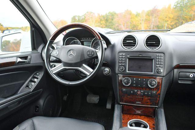 2012 Mercedes-Benz GL 450 4Matic Naugatuck, Connecticut 17