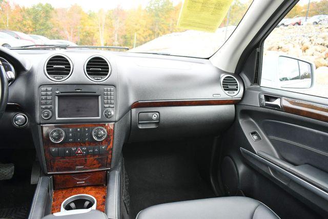 2012 Mercedes-Benz GL 450 4Matic Naugatuck, Connecticut 19
