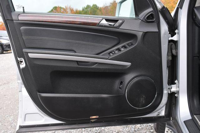 2012 Mercedes-Benz GL 450 4Matic Naugatuck, Connecticut 23