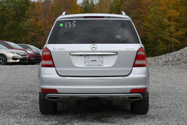 2012 Mercedes-Benz GL 450 4Matic Naugatuck, Connecticut 3