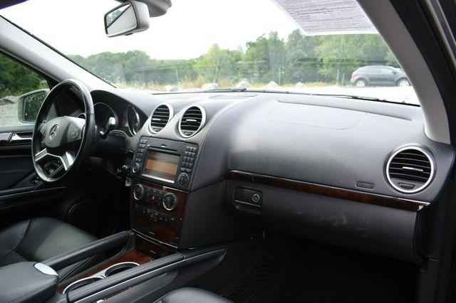 2012 Mercedes-Benz GL 450 Naugatuck, Connecticut 11
