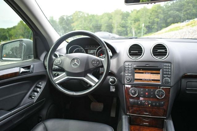 2012 Mercedes-Benz GL 450 Naugatuck, Connecticut 14