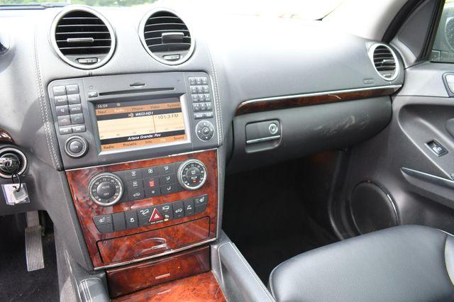 2012 Mercedes-Benz GL 450 Naugatuck, Connecticut 21
