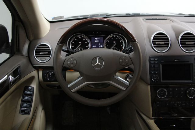 2012 Mercedes-Benz GL 450 4Matic Richmond, Virginia 4