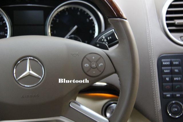 2012 Mercedes-Benz GL 450 4Matic Richmond, Virginia 6