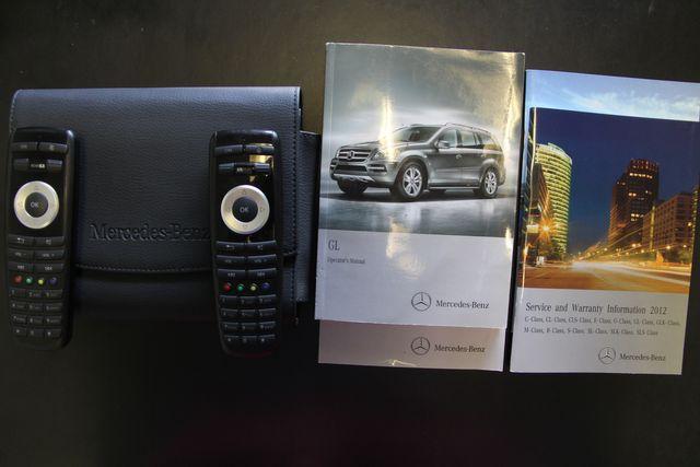 2012 Mercedes-Benz GL 450 4Matic Richmond, Virginia 42