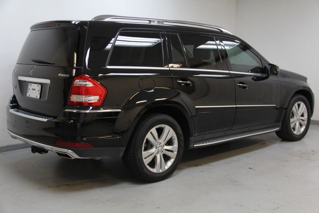 2012 Mercedes-Benz GL 450 4Matic Richmond, Virginia 1