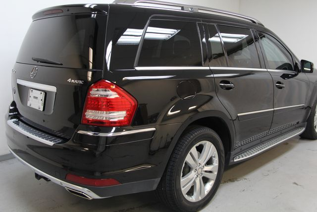 2012 Mercedes-Benz GL 450 4Matic Richmond, Virginia 46