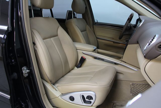 2012 Mercedes-Benz GL 450 4Matic Richmond, Virginia 21