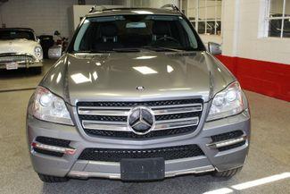 2012 Mercedes Gl450, 4-Matic DVD, B/U CAM, LANE CHANGE ASSIST, 3RD ROW!~ LOADED Saint Louis Park, MN 41