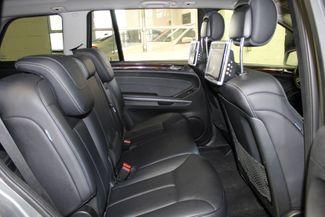 2012 Mercedes Gl450, 4-Matic DVD, B/U CAM, LANE CHANGE ASSIST, 3RD ROW!~ LOADED Saint Louis Park, MN 28