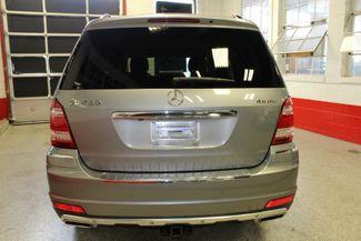 2012 Mercedes Gl450, 4-Matic DVD, B/U CAM, LANE CHANGE ASSIST, 3RD ROW!~ LOADED Saint Louis Park, MN 9