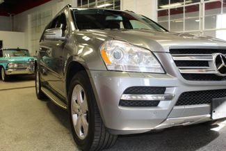 2012 Mercedes Gl450, 4-Matic DVD, B/U CAM, LANE CHANGE ASSIST, 3RD ROW!~ LOADED Saint Louis Park, MN 40