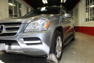 2012 Mercedes Gl450, 4-Matic DVD, B/U CAM, LANE CHANGE ASSIST, 3RD ROW!~ LOADED Saint Louis Park, MN 42