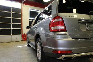 2012 Mercedes Gl450, 4-Matic DVD, B/U CAM, LANE CHANGE ASSIST, 3RD ROW!~ LOADED Saint Louis Park, MN 43