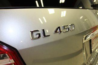 2012 Mercedes Gl450, 4-Matic DVD, B/U CAM, LANE CHANGE ASSIST, 3RD ROW!~ LOADED Saint Louis Park, MN 45