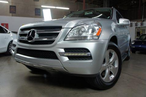 2012 Mercedes-Benz GL 450 4MATIC | Tempe, AZ | ICONIC MOTORCARS, Inc. in Tempe, AZ