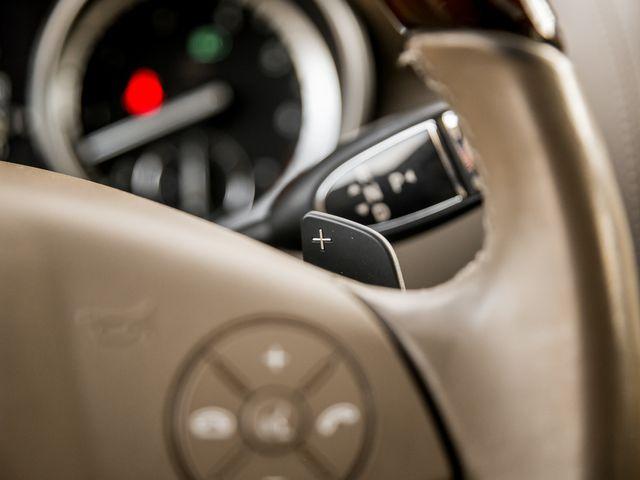 2012 Mercedes-Benz GL 550 AMG Burbank, CA 22