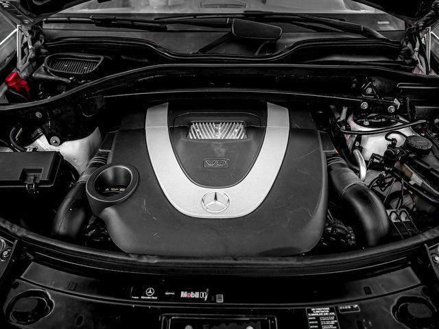 2012 Mercedes-Benz GL 550 AMG Burbank, CA 32