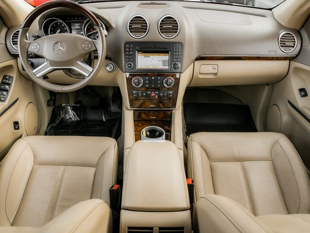 2012 Mercedes-Benz GL 550 AMG Burbank, CA 8