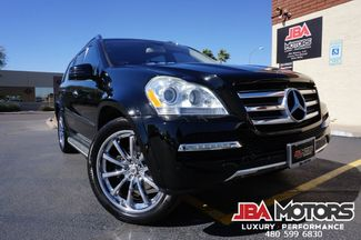 2012 Mercedes-Benz GL550 GL Class 550 4MATIC AWD ~ ONLY 54k LOW MILES ~ DVD in Mesa, AZ 85202