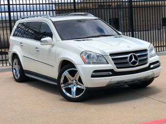 2012 Mercedes-Benz GL 550 in Plano, TX 75093