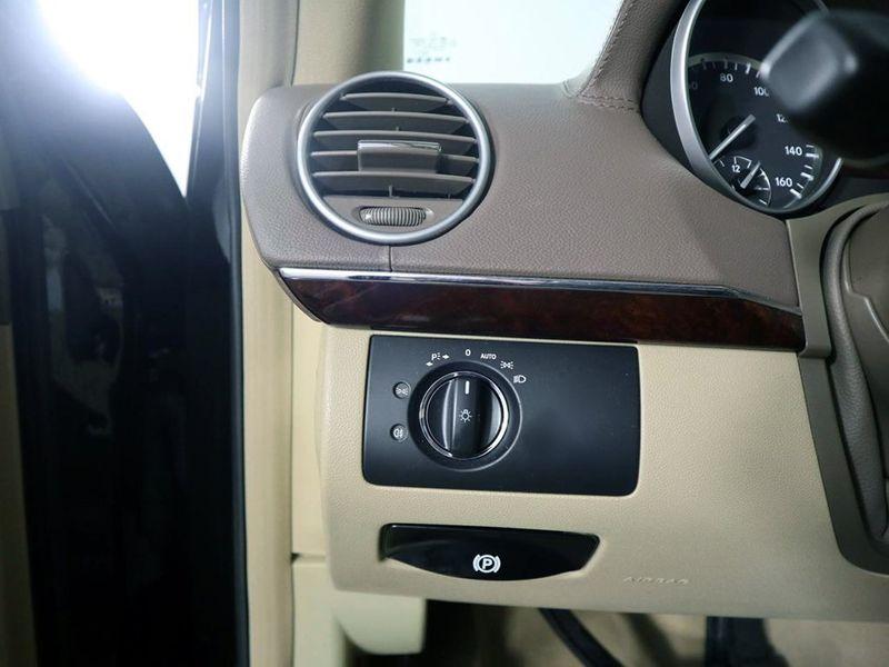 2012 Mercedes-Benz GL-Class GL 450  city Ohio  North Coast Auto Mall of Cleveland  in Cleveland, Ohio