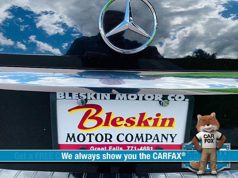 2012 Mercedes-Benz GL-Class 4d SUV GL550  city MT  Bleskin Motor Company   in Great Falls, MT
