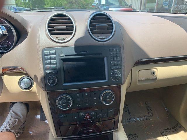 2012 Mercedes-Benz GL-Class GL 450 in Medina, OHIO 44256