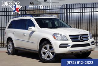 2012 Mercedes-Benz GL Class GL450 in Plano Texas, 75093