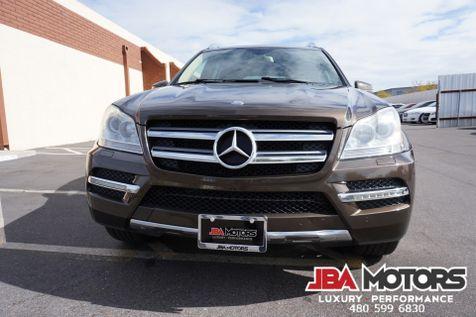 2012 Mercedes-Benz GL450 GL450 GL Class 450 4Matic AWD ~ HUGE $80k MSRP   MESA, AZ   JBA MOTORS in MESA, AZ